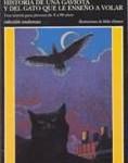 Historia de una gaviota y del gato que la enseño a volar