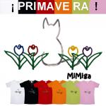 camisetas gatos